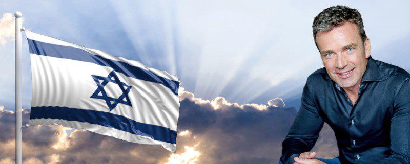 Israel-Abend mit
